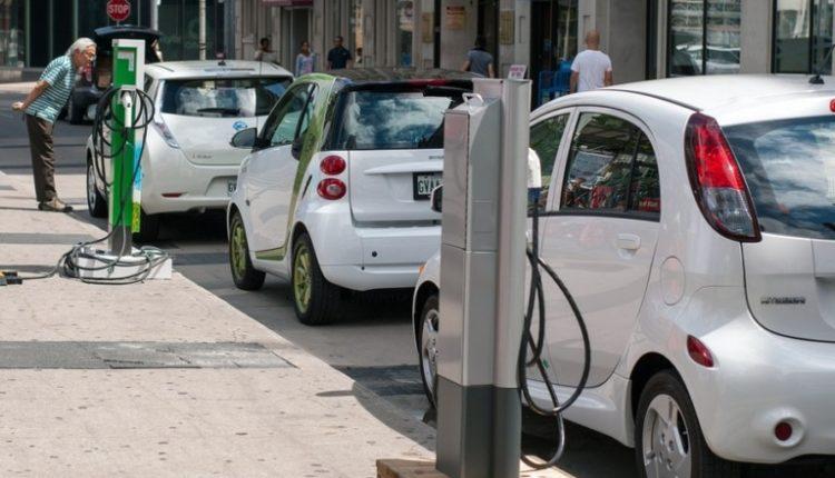 Депутати хочуть спростити виробництво електрокарів в Україні