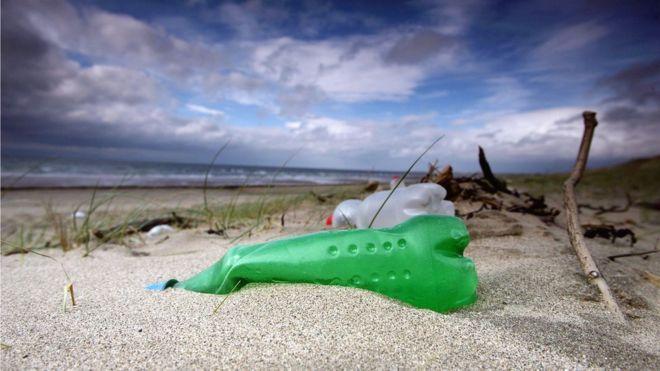 Пластик загрожує світовому океану, – вчені