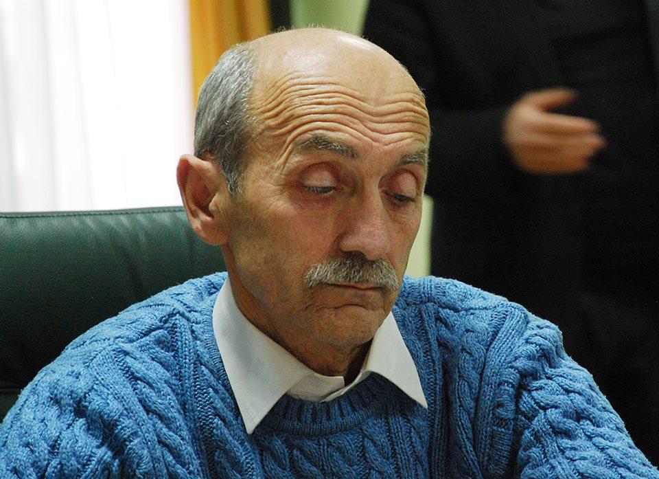 Начальник відділу охорони культурної спадщини Луцькради придбав чотири земельні ділянки в один день