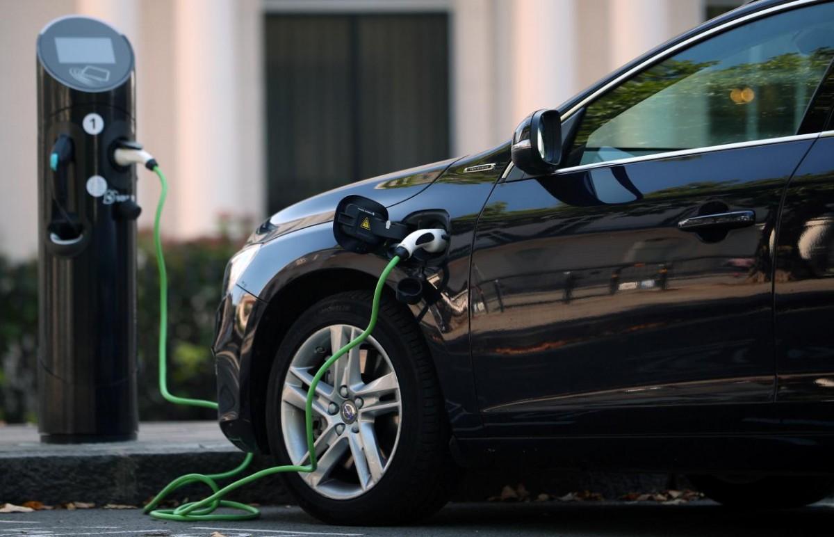 Ринок електромобілів в Україні збільшується за рахунок секонд-хенду