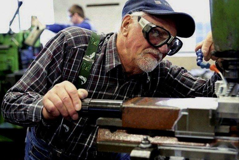 Де підзаробити на пенсії