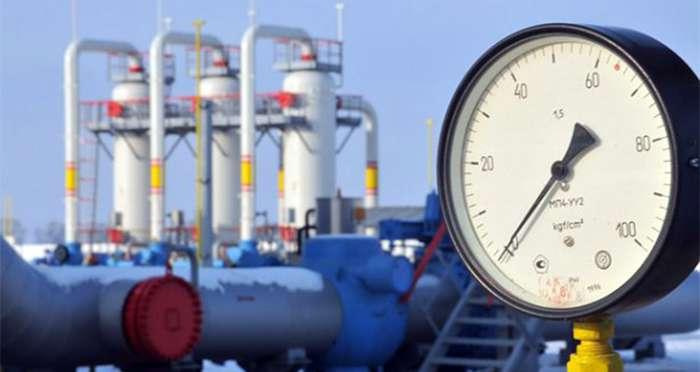За день Волинь зменшила споживання газу на 100 тисяч кубів
