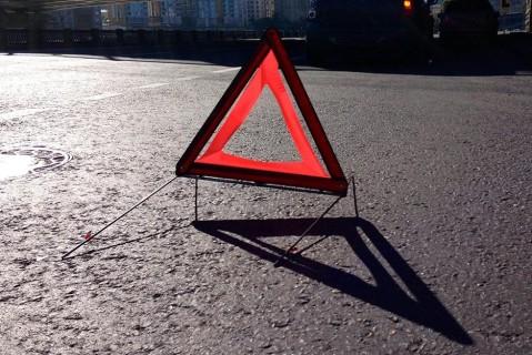 У Луцьку внаслідок ДТП за участю маршруток постраждали 11 пасажирів