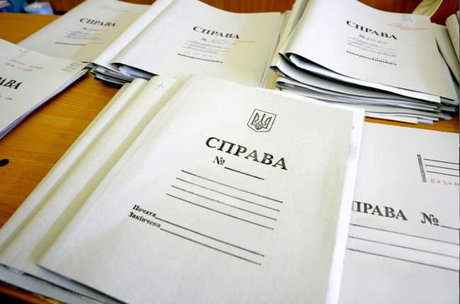 У поліції відкрили два кримінальні провадження через події у Луцькраді