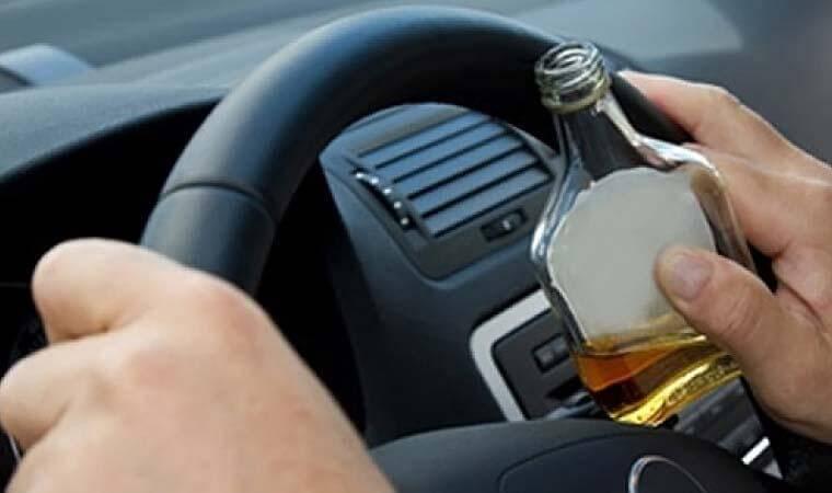 У Любешові п'яний водій скоїв ДТП та хотів утекти