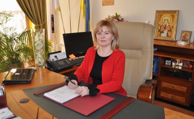 Начальник волинських фіскалів: «Заяви про політичну заангажованість органів ДФС не мають жодних підстав»