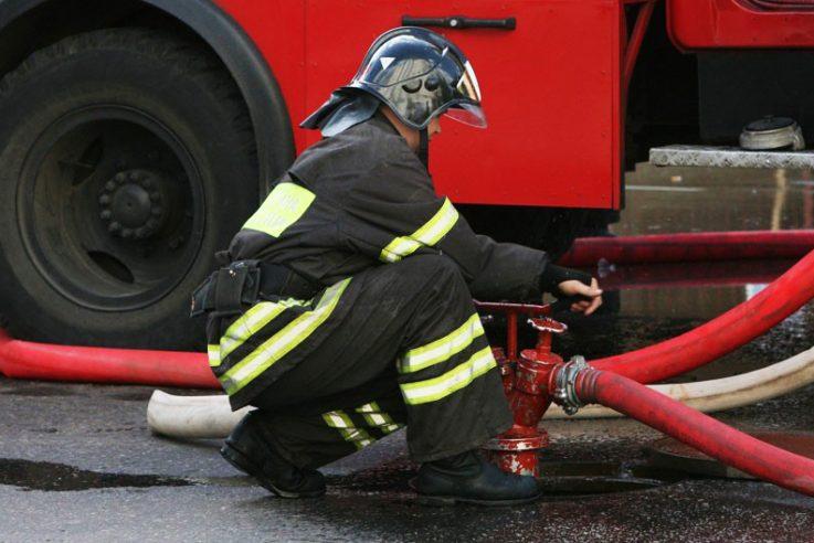 На Волині розпочнуть масові перевірки щодо дотримання правил протипожежної безпеки