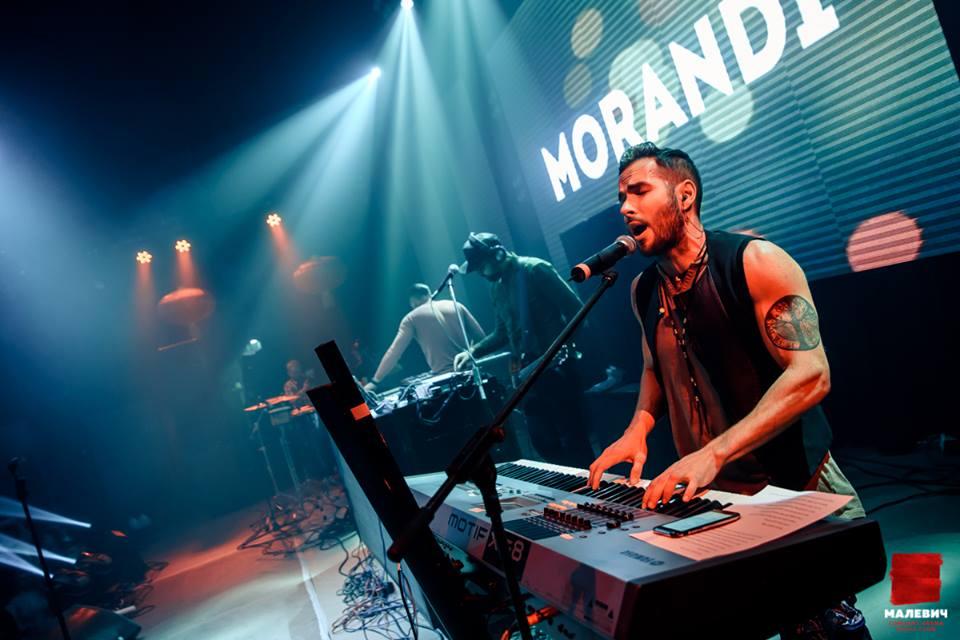 До Луцька приїде один із кращих танцювальних поп-гуртів Європи