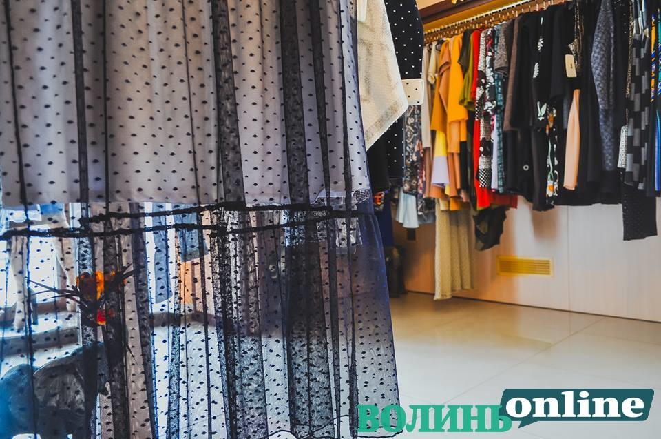 Якісний та зручний одяг українського виробника. Де знайти в Луцьку?
