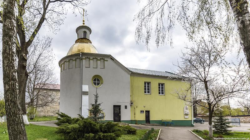 Відбудуться урочистості з нагоди завершення року 400-літнього ювілею Луцького братства