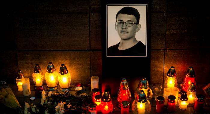 Глава МВС Словаччини не піде у відставку через справу про вбивство журналіста