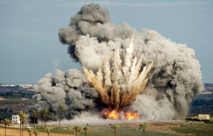 У результаті авіаударів Туреччини в Сирії загинули 13 мирних жителів