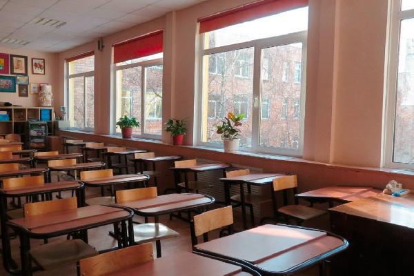 У Луцьку скасували тимчасове призупинення навчально-виховного процесу