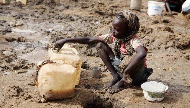 Голод у світі: 124 мільйонам людей не вистачає їжі