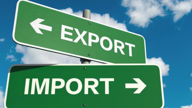 Імпорт товарів через волинську митницю переважає над експортом