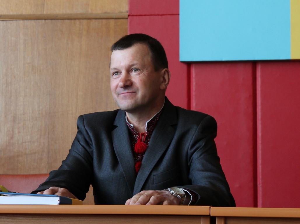 Голова Камінь-Каширської РДА задекларував ЗАЗ та 4 ділянки