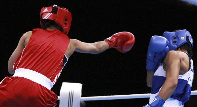 Боксери з Волині вибороли право взяти участь у світовій гімназіаді у Марокко. ФОТО
