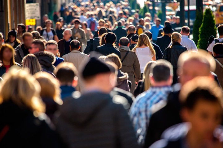 На Волині зменшується кількість населення