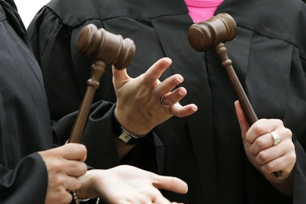 За 2017 рік суддя Апеляційного суду Волинської області заробила більше, ніж півмільйона гривень зарплати