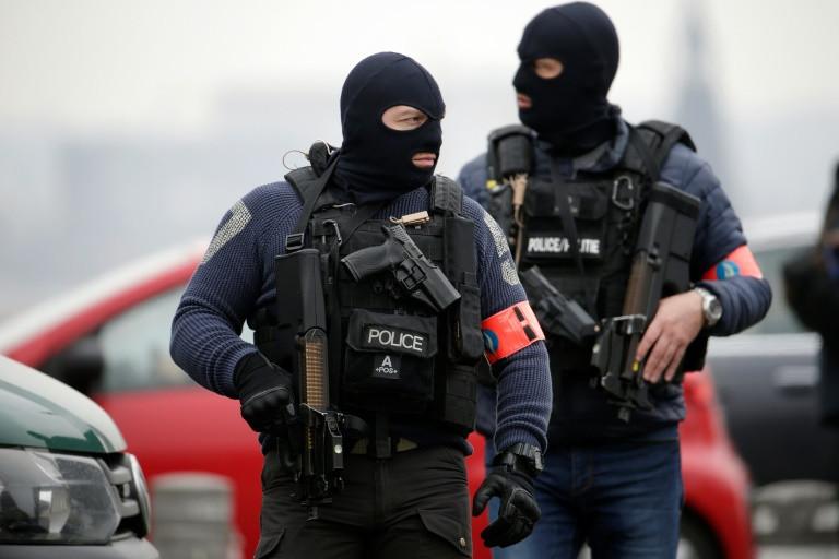 У Бельгії затримали вісім підозрюваних у підготовці теракту