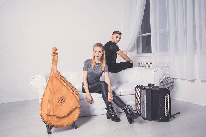 У Луцьку «B&B Project» ламатимуть стереотипи щодо українських народних інструментів