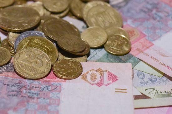 Нацбанк вводить монети номіналом два, п'ять та десять гривень