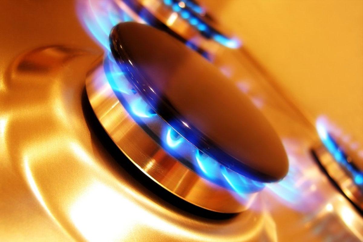 Луцьк на 5 % «скрутив» газ