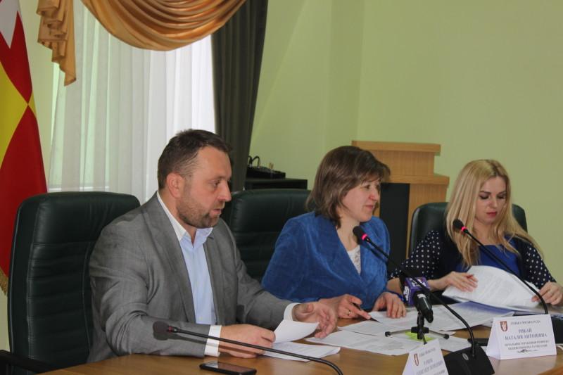 У Луцьку обговорили правила додержання тиші в громадських місцях