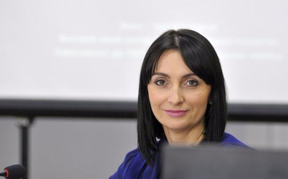 Юлія Вусенко повідомила, що побили її екс-чоловіка