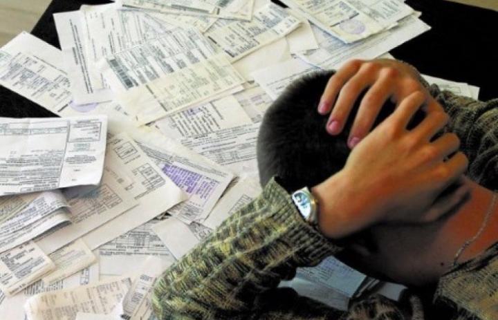 Волинянам пропонують страхування комунальних платежів