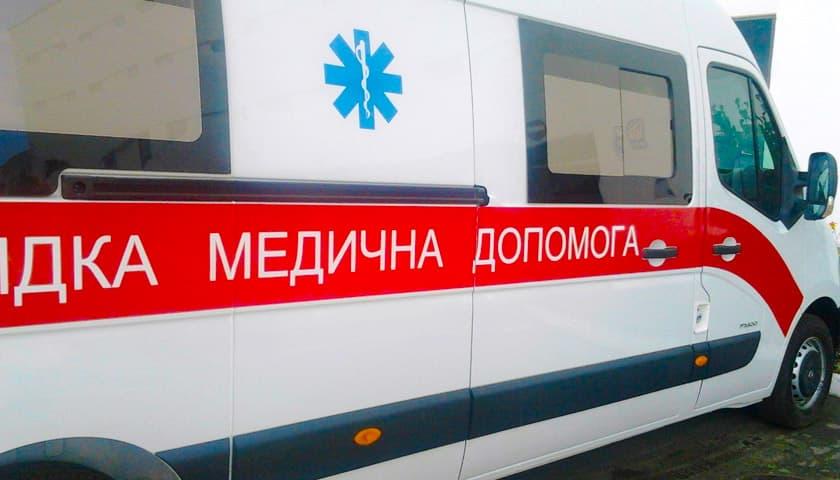 На Волині оголосили конкурс на посаду головного лікаря швидкої допомоги