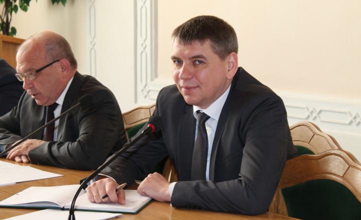 Скромна декларація першого заступника Гунчика: квартира за 20 тисяч гривень