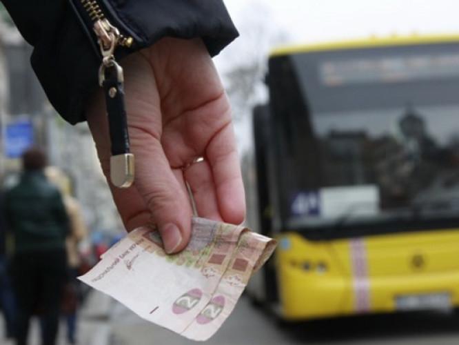 У Луцькраді поки не розглядали підняття вартості проїзду у маршрутках