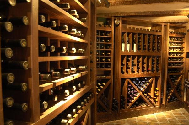 В Україні побільшає малих винарень
