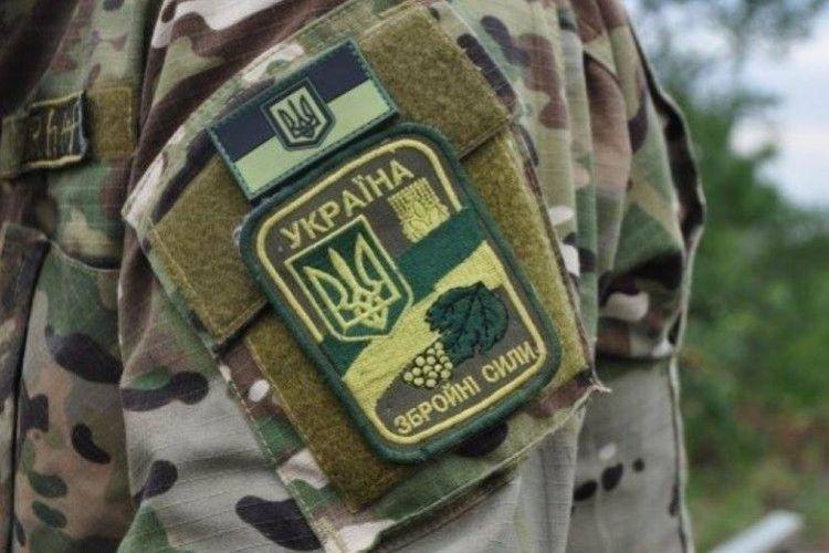 Командира взводу військової частини на Волині покарали за зловживання впливом
