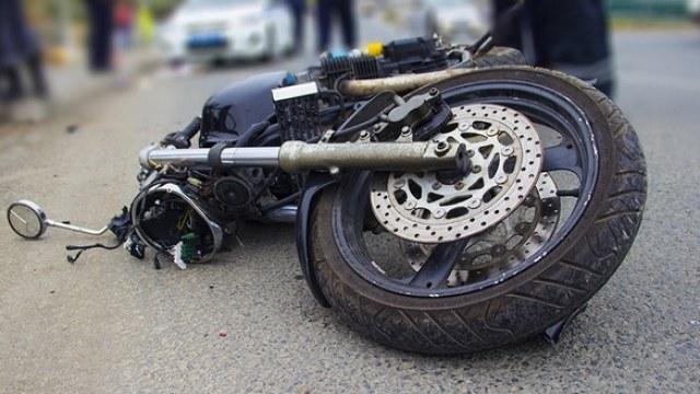У Ковелі в ДТП постраждав мотоцикліст
