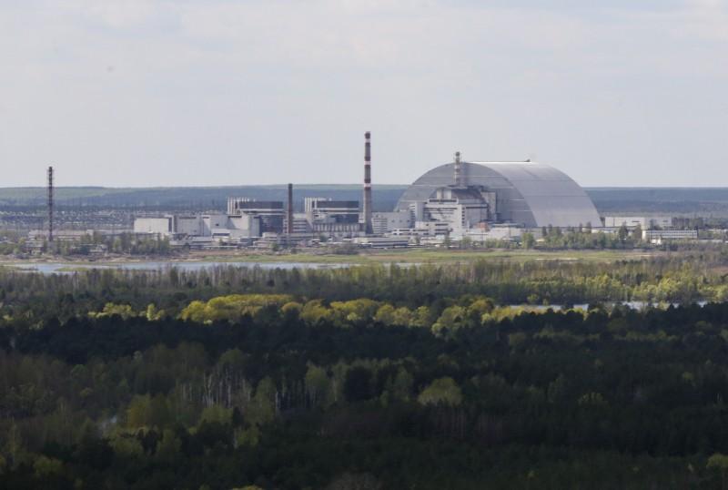 У зоні ЧАЕС цьогоріч запустять завод із переробки радіоактивних відходів