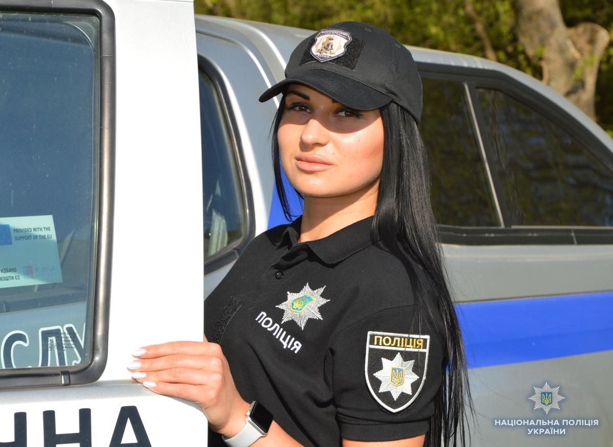 Валерія Гаврилюк стала першою на Волині жінкою-вибухотехніком