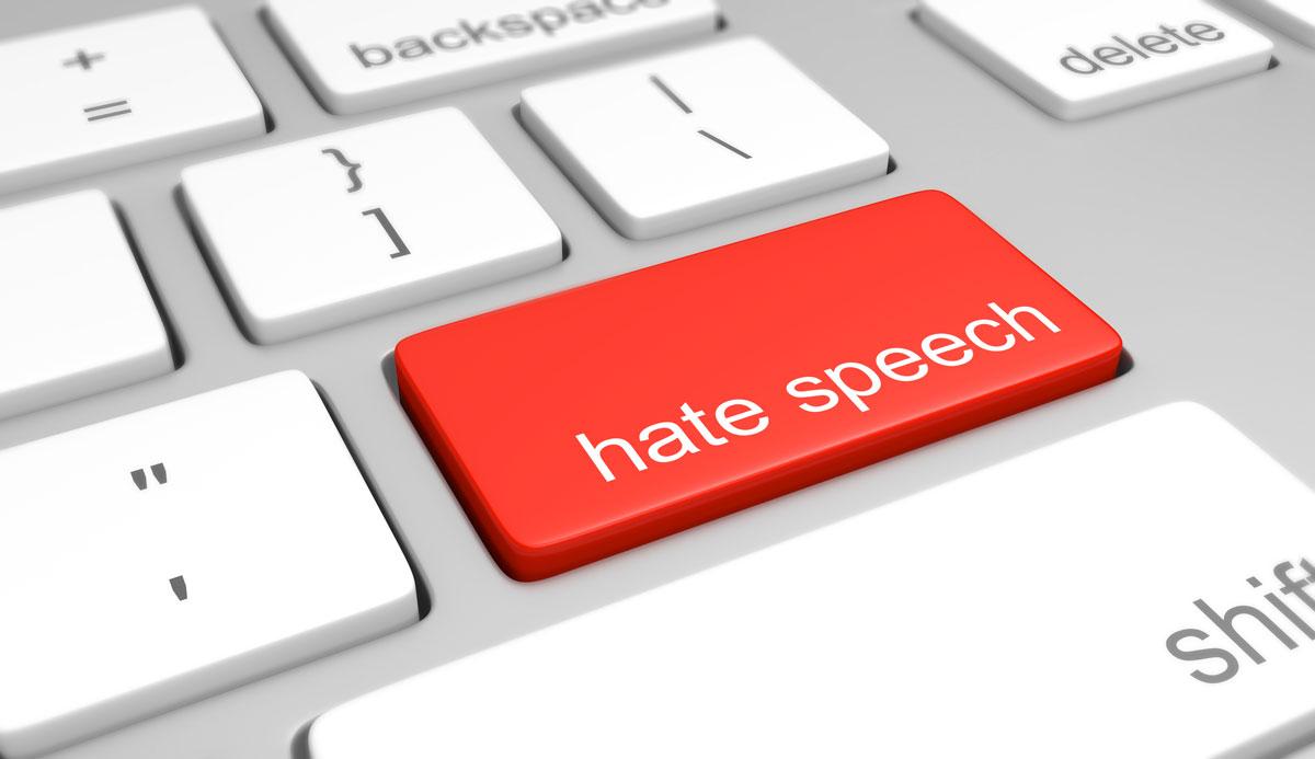 Брошури, що розпалюють міжрелігійну ворожнечу та антисемітизм, поширюють у Луцьку