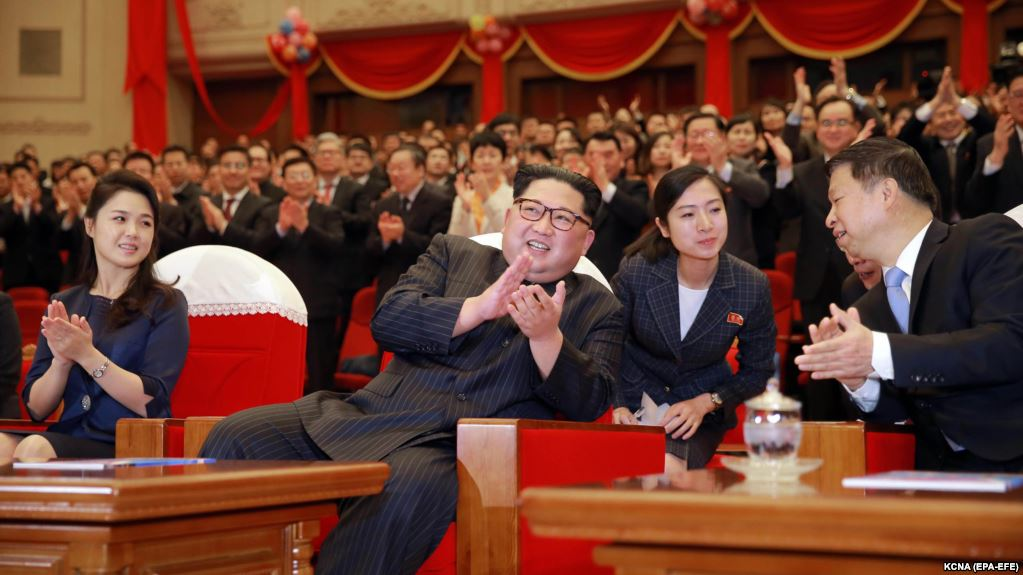 У світі вітають рішення КНДР відмовитися від ядерних випробувань