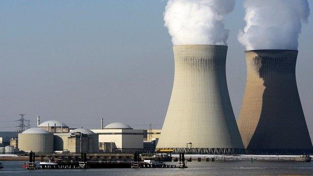 У Бельгії екстрено зупинили реактор атомної електростанції