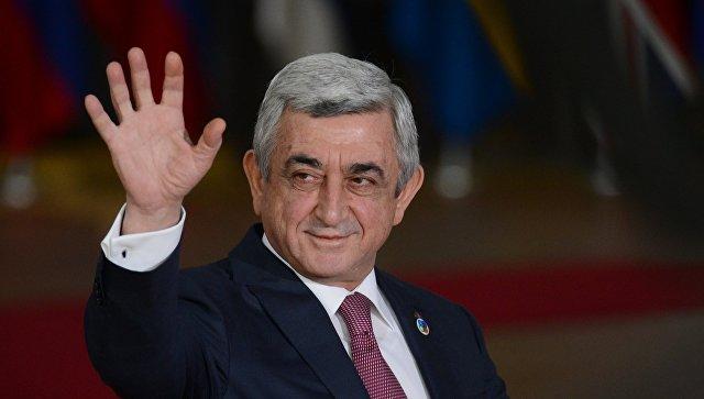 Прем'єр Вірменії подав у відставку через протести