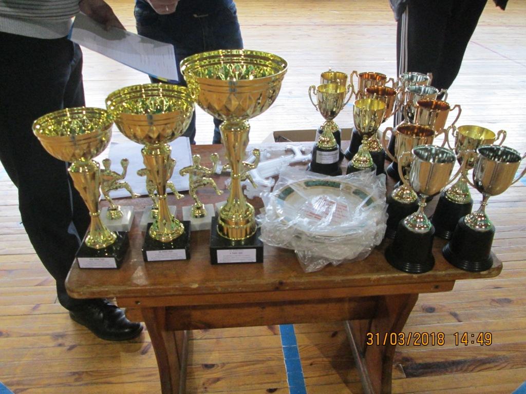 У Маневичах відбувся міжобласний турнір з гандболу. ФОТО