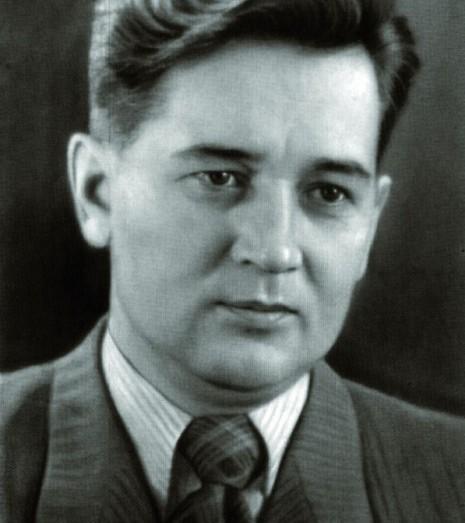 Сьогодні – 100-річчя з Дня народження Олеся Гончара