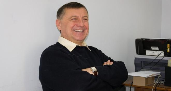 Скільки минулого року заробив екс-мер Луцька, директор «Волиньстандартметрології»