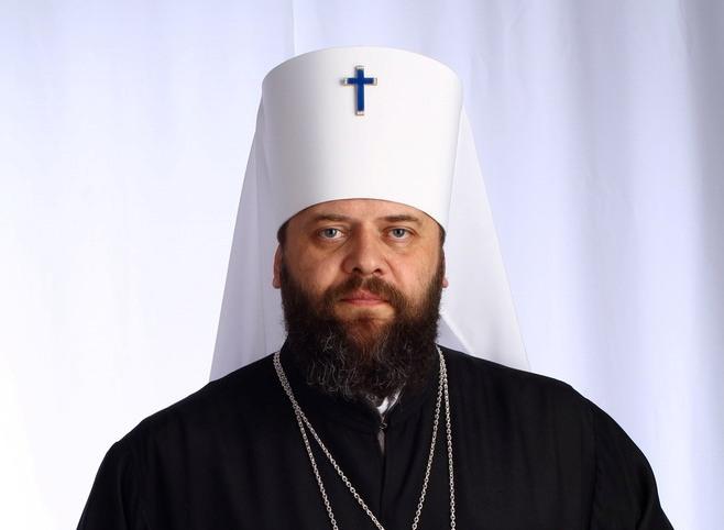 Митрополит Михаїл закликав Московський Патріархат підтримати автокефалію