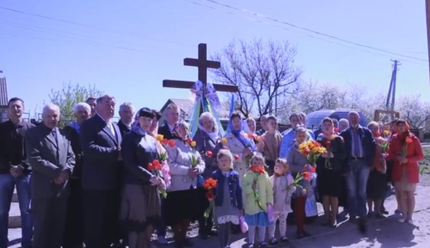 На Ковельщині розпочався флешмоб на підтримку єдиної церкви