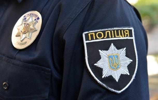 У поліції розповіли про «чемоданчик» у Волиньраді