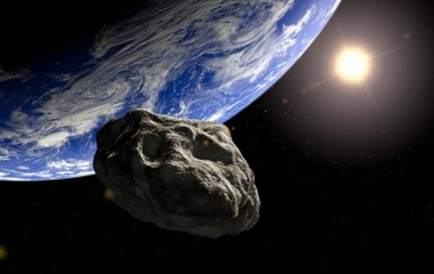 Вчені NASA запізно помітили масивний астероїд біля Землі