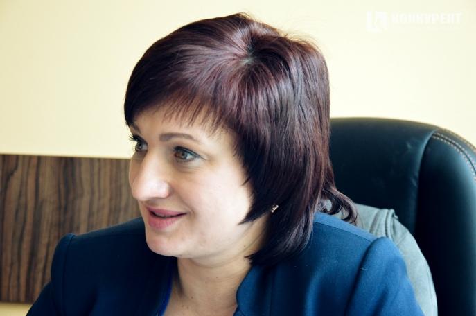 Скільки заробила директор ЦНАПу у Луцьку